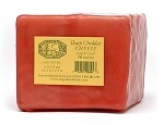 Sugarbush Farm's Sage Cheddar Cheese - 1 lb.